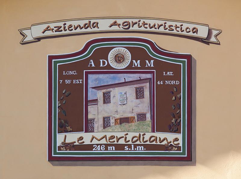 Azienda Agrituristica Le Meridiane